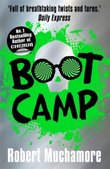 Boot Camp : Book 2, Hardback Book