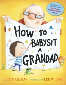 How to Babysit a Grandad, Paperback