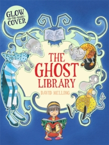 The Ghost Library, Paperback