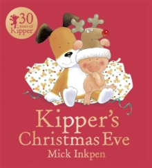 Kipper's Christmas Eve, Paperback