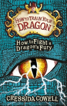 How to Fight a Dragon's Fury : Book 12, Hardback