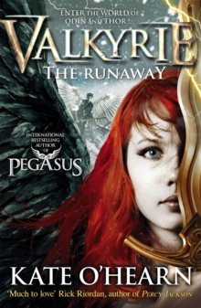 The Runaway, Paperback Book