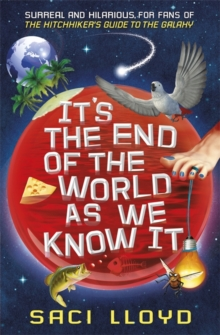 It's the End of the World as We Know it, Paperback