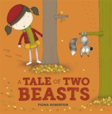 A Tale of Two Beasts, Paperback