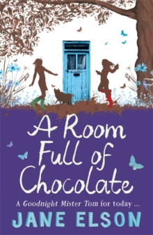 A Room Full of Chocolate, Paperback