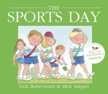Sports Day, Paperback