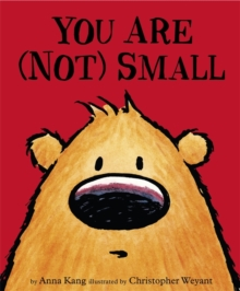 You are Not Small, Paperback