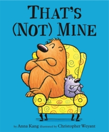 That's Not Mine : 2, Hardback