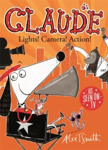 Lights! Camera! Action!, Paperback Book