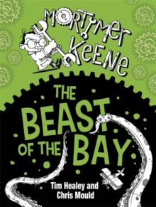 Beast of the Bay, Paperback