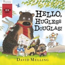 Hello, Hugless Douglas!, Shrink-wrapped pack