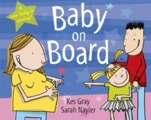 Baby on Board, Paperback