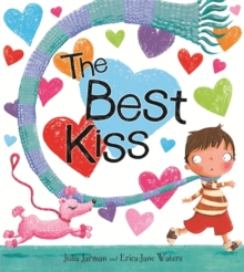 The Best Kiss, Paperback