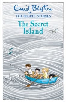 The Secret Island, Paperback Book