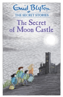 The Secret of Moon Castle, Paperback