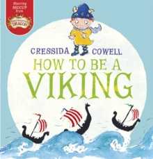 How to be a Viking, Paperback