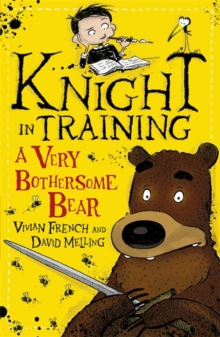 A Very Bothersome Bear, Paperback