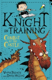 Combat at the Castle : Book 5, Paperback