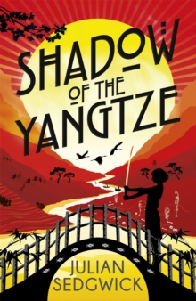 Shadow of the Yangtze, Paperback