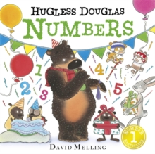Hugless Douglas Numbers, Board book