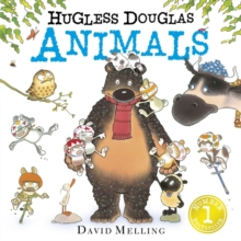 Hugless Douglas Animals, Board book