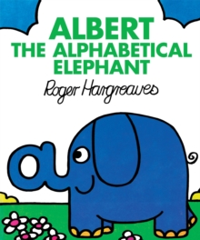 Albert the Alphabetical Elephant, Hardback
