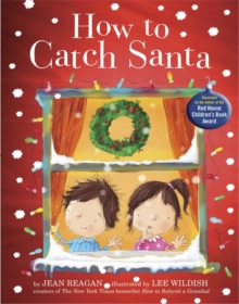 How to Catch Santa, Hardback