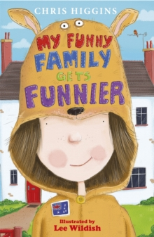 My Funny Family Gets Funnier, Paperback Book