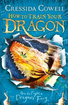 How to Fight a Dragon's Fury : Book 12, Paperback Book