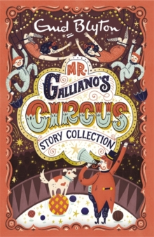 Mr Galliano's Circus Story Collection, Paperback Book