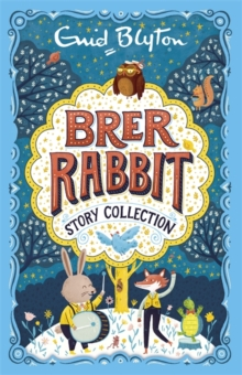 The Brer Rabbit Story Collection, Paperback