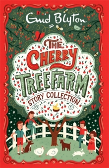 The Cherry Tree Farm Story Collection, Paperback Book