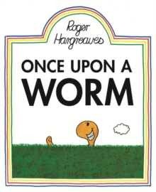 Once Upon a Worm, Hardback