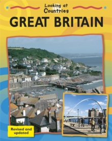 Great Britain, Paperback