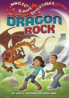 Dragon Rock, Paperback