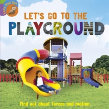 Let's Go to the Playground, Paperback