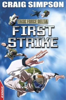 First Strike, Paperback