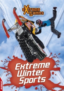 Winter Action Sports, Paperback