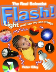 Flash-Light and How We See Things, Paperback
