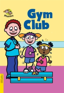 Gym Club : Level 6, Paperback