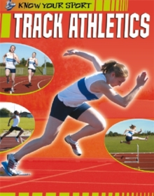 Track Athletics, Paperback