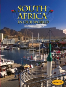 South Africa, Paperback