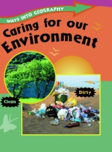 Caring for Our Environment, Paperback