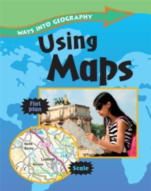 Using Maps, Paperback Book
