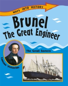 Brunel the Great Engineer, Paperback