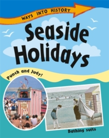 Seaside Holidays, Paperback