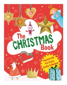 The Christmas Book, Hardback Book