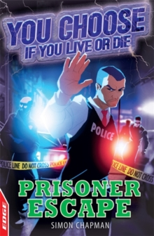 Prisoner Escape, Paperback Book