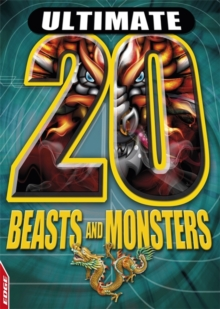 Beasts and Monsters, Hardback
