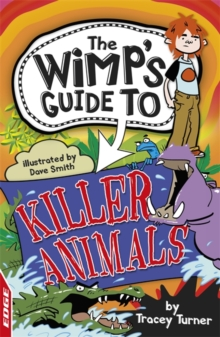 Killer Animals, Paperback Book